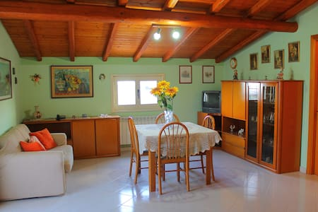 Pina House - Misterbianco - Appartement