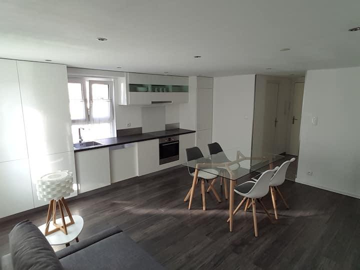 Basel Area-Relocation & Visit