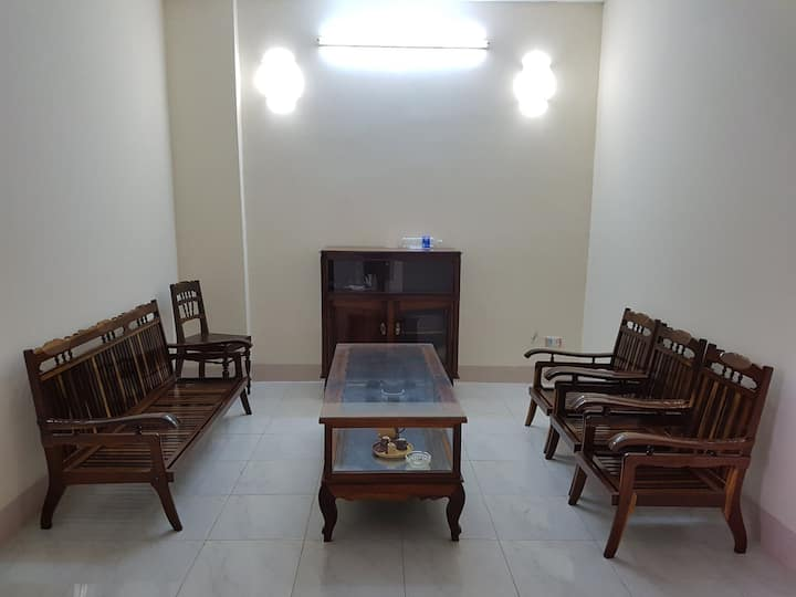 Long Thinh Apartment