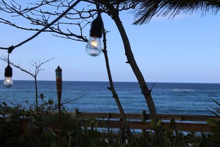 Eco Beach House Hidden Gem - Loiza - Haus