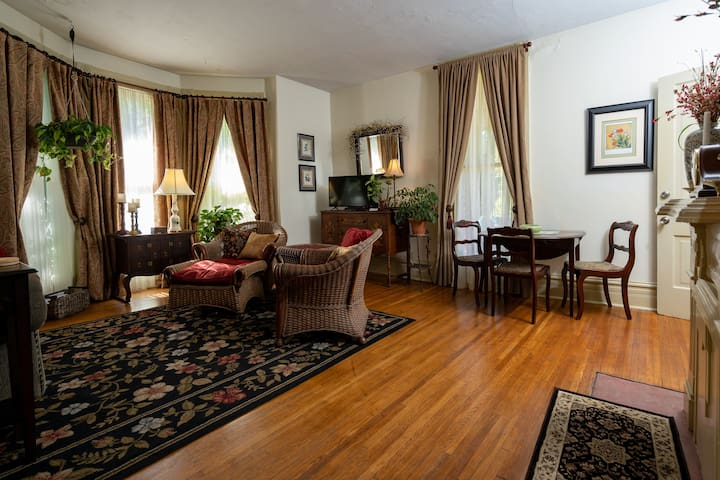 2 Bedroom Suite Near MU - $145 and Up