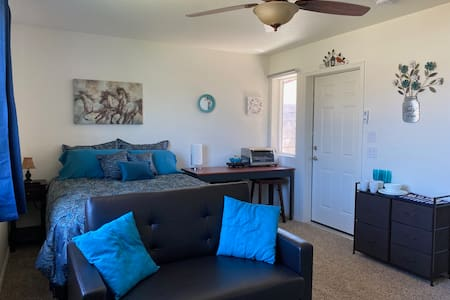Private Clean Guest House