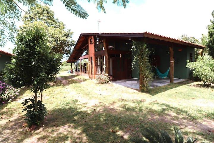 Paz&tranquilidade em Florianópolis