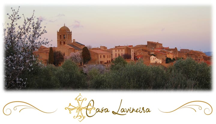 Casa Lavineira | Peaceful, elegant & authentic