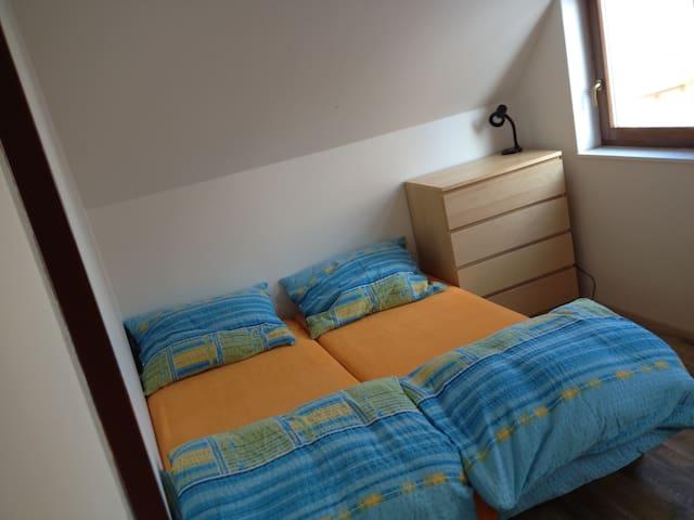 Poděbrady Penzion v centru - Poděbrady - Apartment