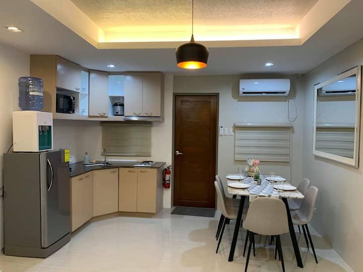 Tacloban Brandnew 2-storey Modern Apartment-unit 1