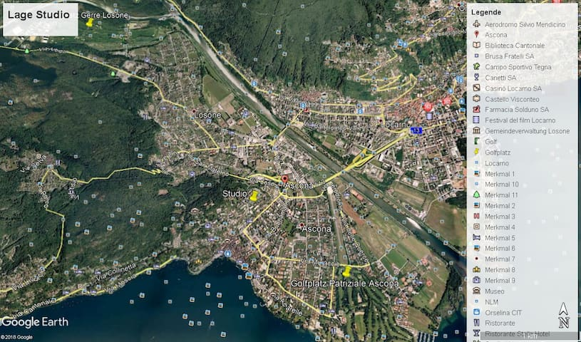 Ascona 2018 (with Photos): Top 20 Ascona Vacation Rentals, Vacation ...