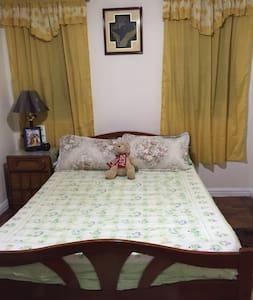 Home Sweet Home 1002 - Las Pinas