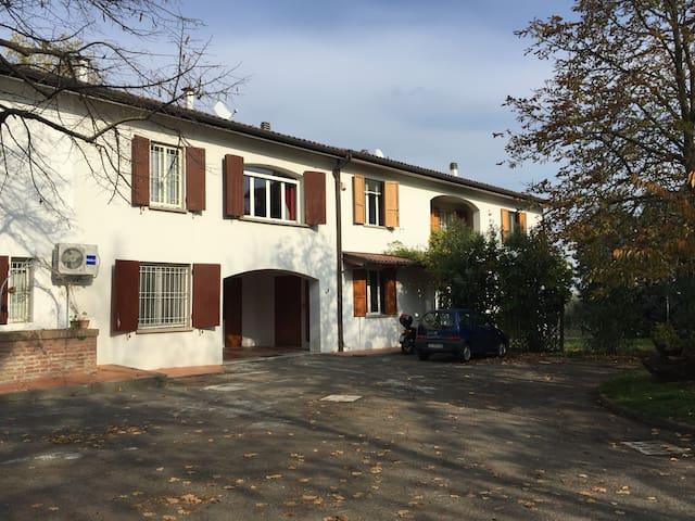 Appartamento in collina a due passi dal Bellaria - Martiri di Pizzocalvo - Квартира