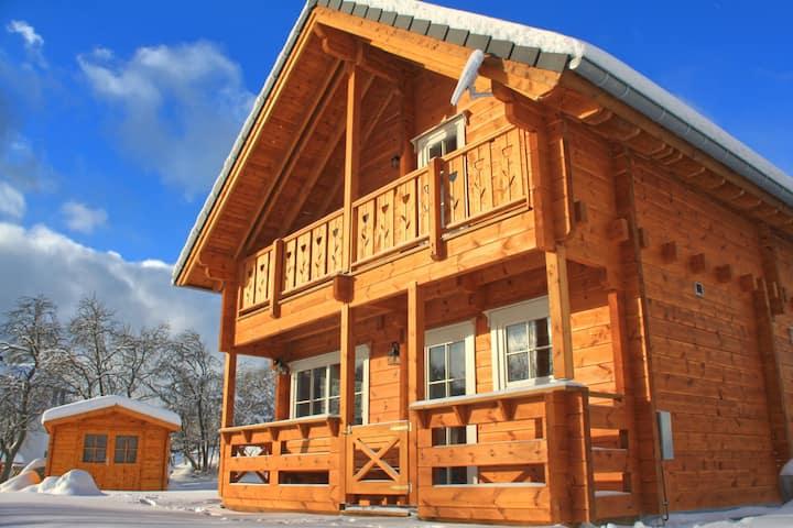 Beautiful Holiday Home in Medebach Sauerland near Ski Area