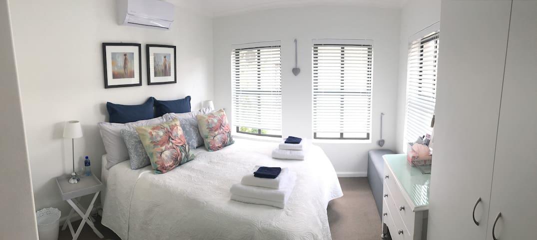 En Suite Room in a Serene Security Estate - Stellenbosch - Casa