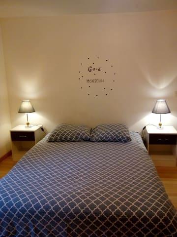 Appartement F2 pour 3 personne centre de Mirecourt