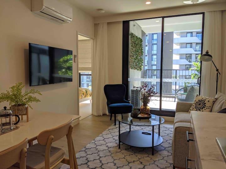 Modern 2BR Resort-style living