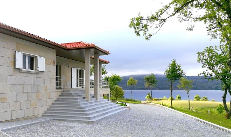Maison du Lac - Travassos da Cha - Montalegre