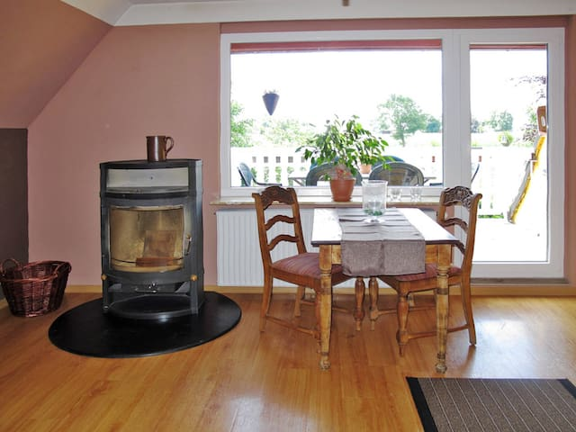 Holiday apartment in Nordleda for 6 persons - Otterndorf - Apartamento
