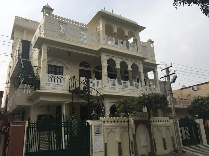 Padlia House A luxury heritage home stay
