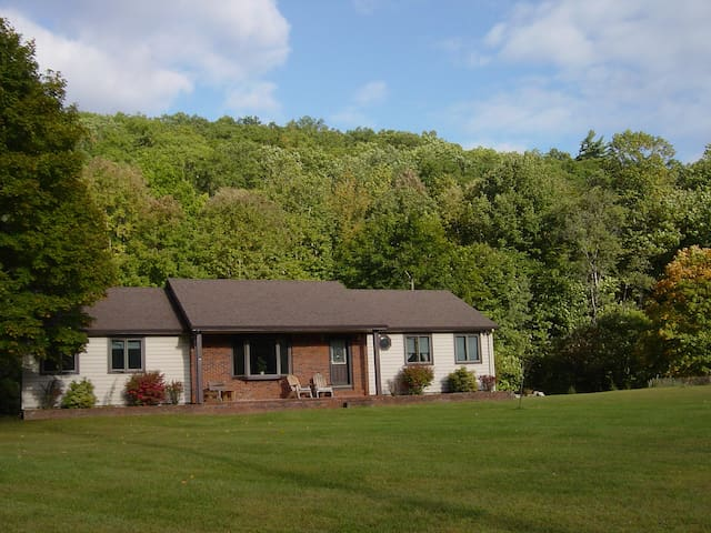 River Road Callicoon Rental House - Callicoon - Rumah
