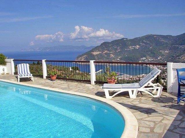 Villa Feggari - Skopelos