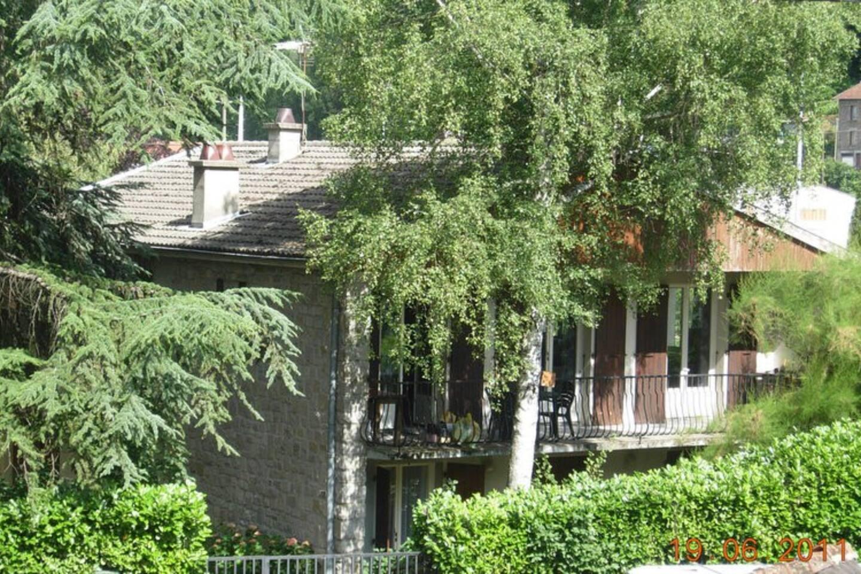 maison de Lamastre