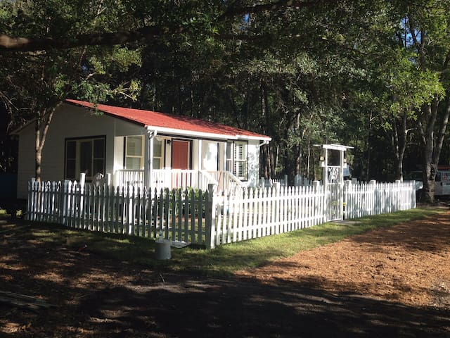 Quaint southern cottage, World Golf Village area