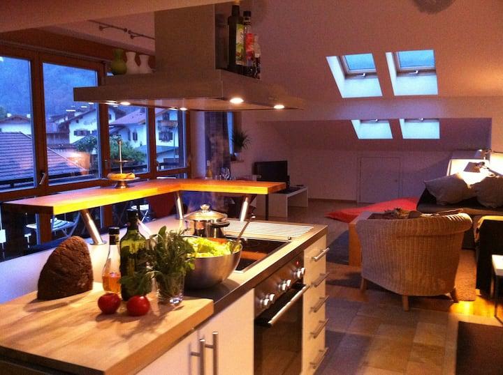 Luftikus - Lodge - ein Ort zum Relaxen!