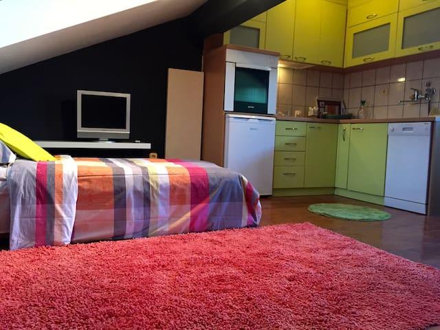 Felicia Apartment - Cetinje - Loft
