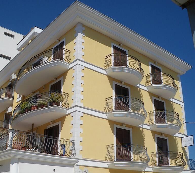 Aria di Mare guest house