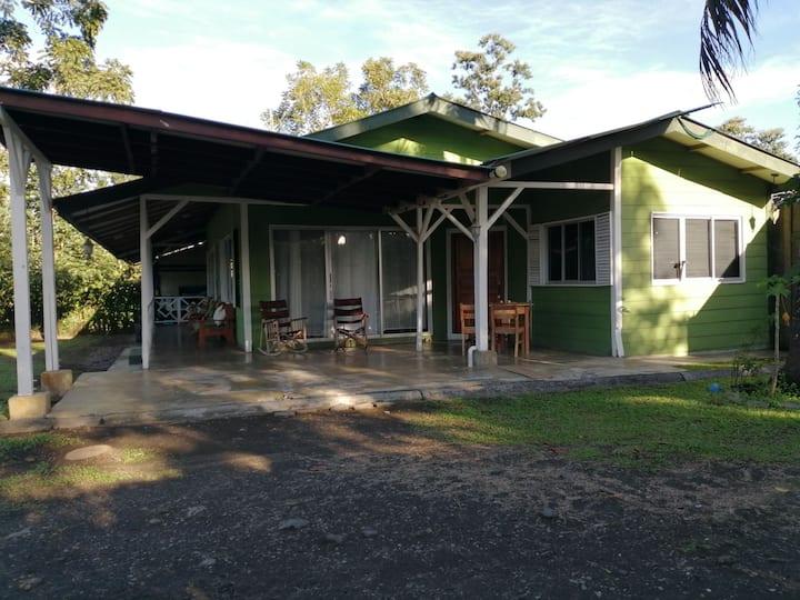 Beach House Arenal
