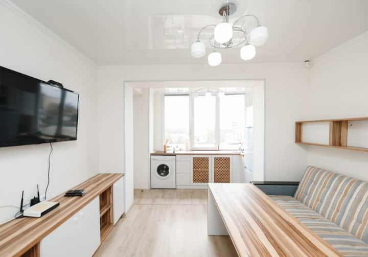 Best location1 room Suncity Park