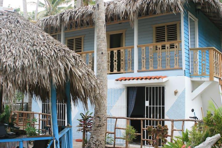 la casa azul - Maimon - Maison