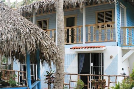 la casa azul - Maimon - Дом