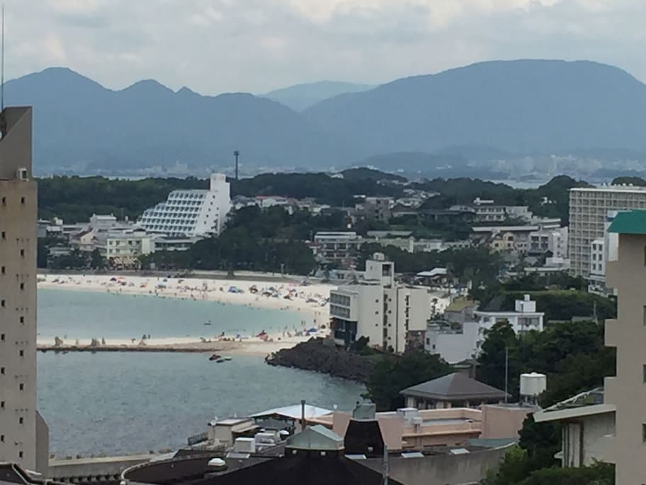 402 rooms ocean view