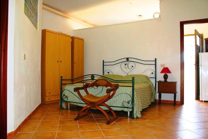 Casa Vacanza Piaggio - Tropea - Casa