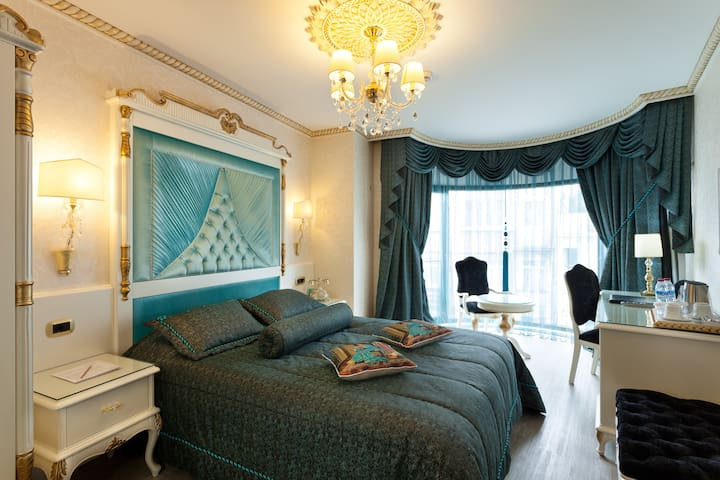 OTTOMANS LIFE HOTEL - Fatih
