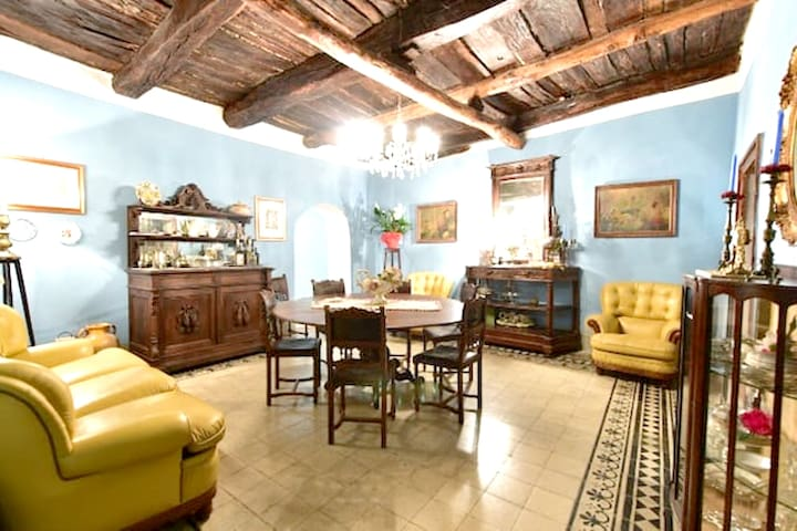 Airbnb Francolise Vacation Rentals Places To Stay