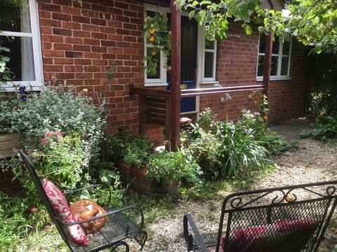 Garden Cottage in the Rural City of Hereford