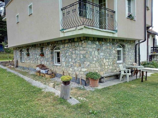Villa Lazareski Studio n⁰2