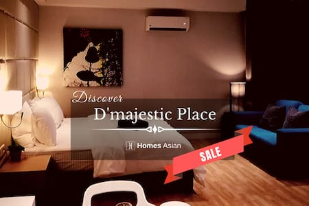 D'majestic Place by Homes Asian-Executive Plus.D23