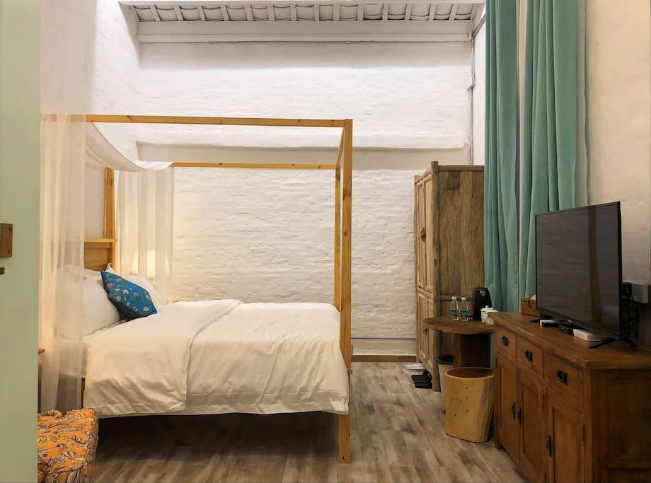 1.8米大床房