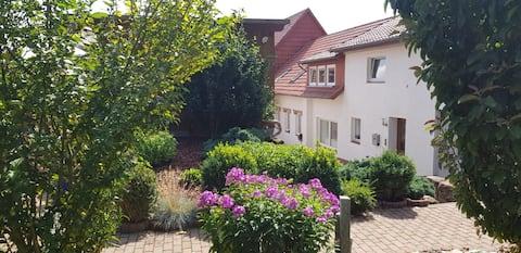 Mein Ferienhaus Seeburg