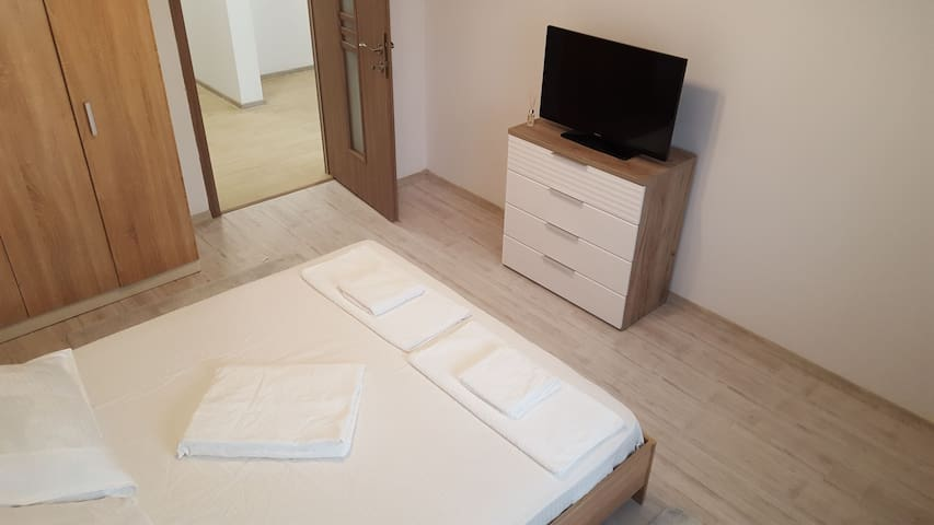 Apartament Mamaia CLUBURI Sorin