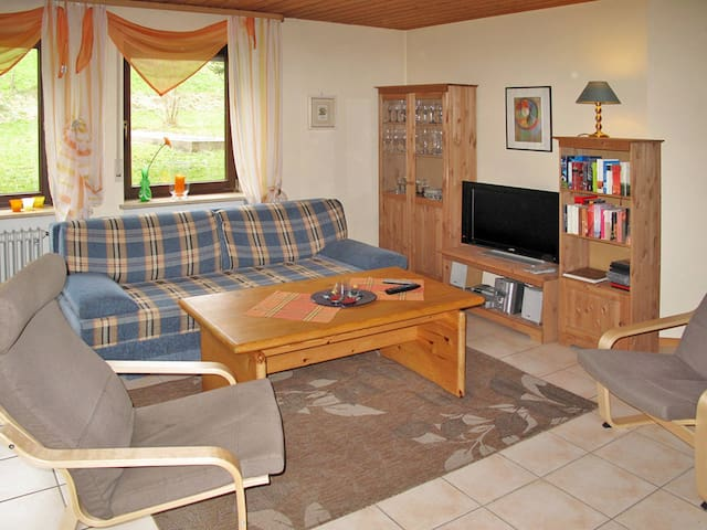 Apartment Haus Sonnenblick for 6 persons - Todtnau - Lainnya