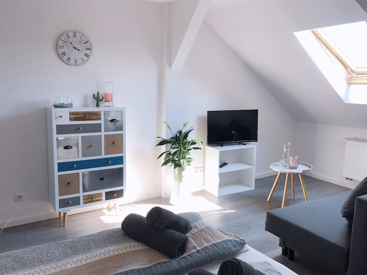 "2 Modern & cozy Apartment ""Mailand"""