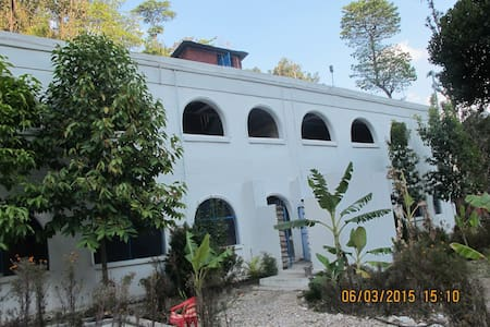 Swami Samarpan Ashram - Bed & Breakfast