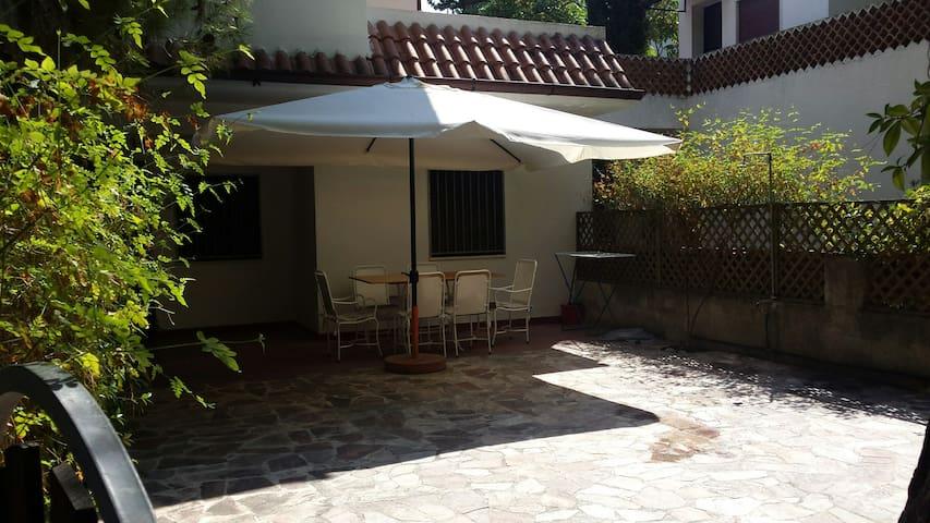 Villetta Calopezzati mare - San Giacomo-marinella - House