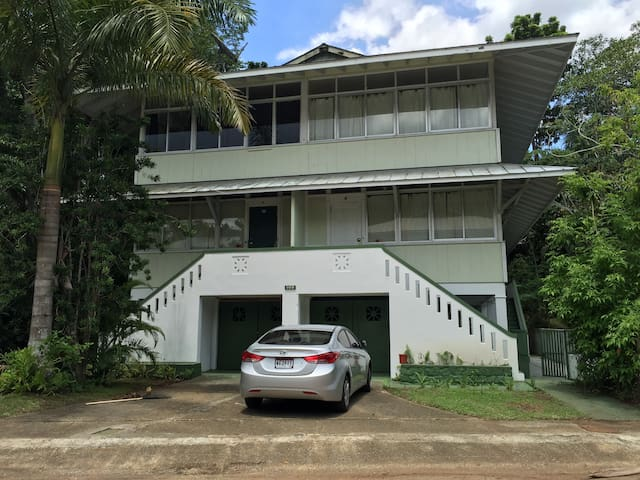 Spacious 3 bdrm House in National Park