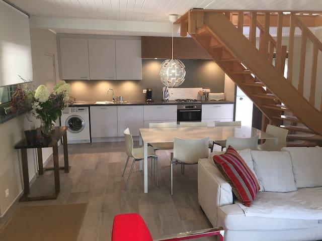 Raesborre Guesthouse