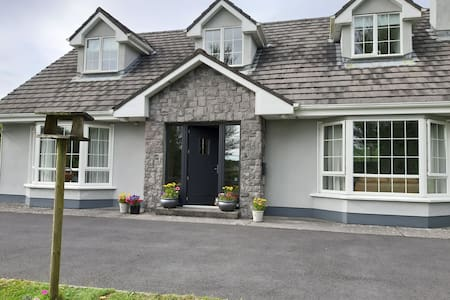 Country home in West of Ireland