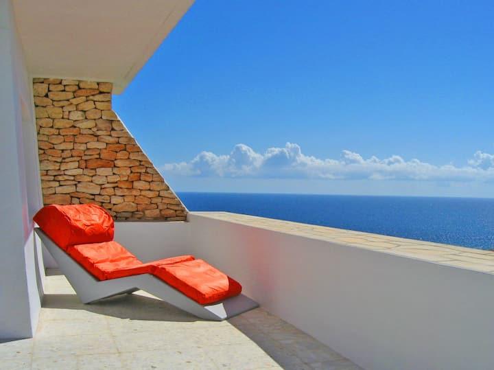 IBIZA BELLA VISTA -The holiday paradise- Wlan/Pool