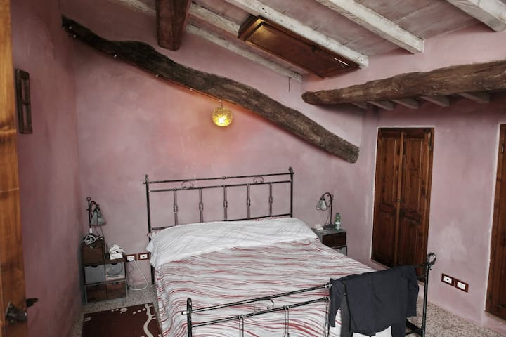 Charming Tuscany home historical center Chianciano - Chianciano Terme - Maison